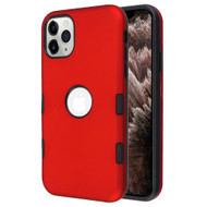 TUFF Subs Hybrid Armor Case for iPhone 11 Pro Max - Red