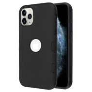 *Sale* TUFF Subs Hybrid Armor Case for iPhone 11 Pro - Black