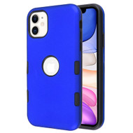 TUFF Subs Hybrid Armor Case for iPhone 11 - Blue