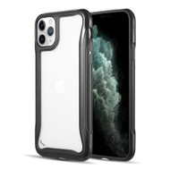 *Sale* Air Armor Transparent Fusion Case for iPhone 11 Pro Max - Black