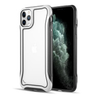 *Sale* Air Armor Transparent Fusion Case for iPhone 11 Pro Max - White