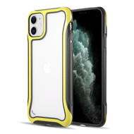 *Sale* Air Armor Transparent Fusion Case for iPhone 11 - Yellow