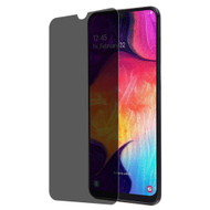 Privacy Tempered Glass Screen Protector for Samsung Galaxy A50