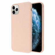 Eco Friendly Protective Case for iPhone 11 Pro - Melon Pink