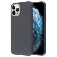 Eco Friendly Protective Case for iPhone 11 Pro - Black