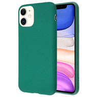 Eco Friendly Protective Case for iPhone 11 - Green