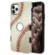 TUFF Subs Hybrid Armor Case for iPhone 11 Pro Max - Baseball