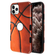 *Sale* TUFF Subs Hybrid Armor Case for iPhone 11 Pro Max - Basketball
