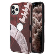 *Sale* TUFF Subs Hybrid Armor Case for iPhone 11 Pro Max - Football