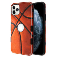 *Sale* TUFF Subs Hybrid Armor Case for iPhone 11 Pro - Basketball