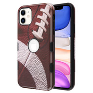 TUFF Subs Hybrid Armor Case for iPhone 11 - Football