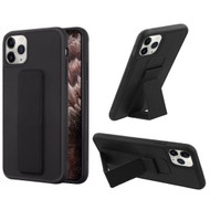 *Sale* Armor Pro Fusion Case with Kickback Stand for iPhone 11 Pro - Black