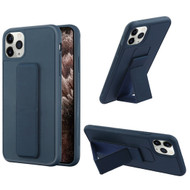 *Sale* Armor Pro Fusion Case with Kickback Stand for iPhone 11 Pro - Navy Blue