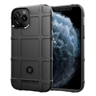 Rugged Shield Tactical Case for iPhone 11 Pro Max - Black
