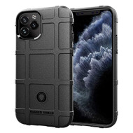 Rugged Shield Tactical Case for iPhone 11 Pro - Black