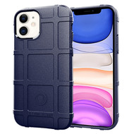 Rugged Shield Tactical Case for iPhone 11 - Navy Blue