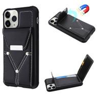 *Sale* Cartera Wallet Case for iPhone 11 Pro - Black