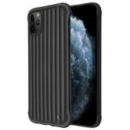 *Sale* Suitcase Slim Frosty Semi Transparent Fusion Case for iPhone 11 Pro - Black