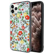 Pure Brilliance Diamond Fusion Case for iPhone 11 Pro Max - Pastoral Floral