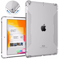 Clarity Transparent Case with Cushioned Corners for iPad 10.2 inch (7th Generation) - Clear