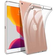 TPU Flexi Shield Gel Case for iPad 10.2 inch (7th Generation) - Clear