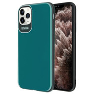 *Sale* Pure Style Fusion Case for iPhone 11 Pro Max - Midnight Green