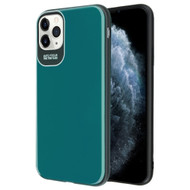 Pure Style Fusion Case for iPhone 11 Pro - Midnight Green