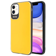 *Sale* Pure Style Fusion Case for iPhone 11 - Yellow