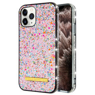 Stardust Sparkle Case for iPhone 11 Pro Max - Pink