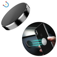 Universal Magnetic Dashboard Phone Mount - Black