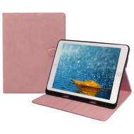 *SALE* Velvet Series Smart Folio Hybrid Case with Auto Sleep / Wake for iPad 9.7 (5th & 6th Generation) - Pink