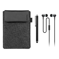 Incipio Essentials Accessory Bundle Kit for iPad Mini (All Models)
