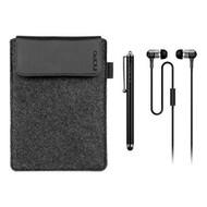 Incipio Essentials Accessory Bundle Kit for iPad Mini (All Models)