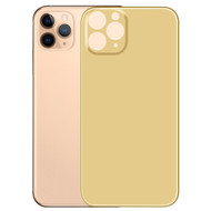 3M Vinyl Adhesive Protective Skin for iPhone 11 Pro - Gold