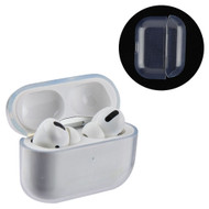 Crystal Clarity Protective TPU Case for Apple AirPods Pro - Clear