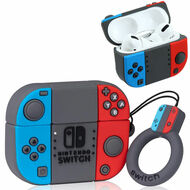 Novelty Silicone Protective Case for Apple AirPods Pro - Gamepad