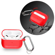 *Sale* Ultra Armor Protective Case for Apple AirPods Pro - Red