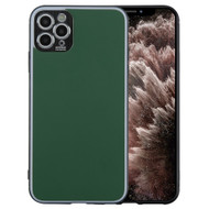*Sale* Ultra Slim Protective TPE Case for iPhone 11 Pro Max - Midnight Green