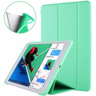 Slim Smart Leather Folio Hybrid Case for iPad Air 3 (3rd Generation) / iPad Pro 10.5 inch - Teal