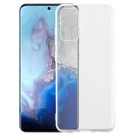 TPU Flexi Shield Gel Case for Samsung Galaxy S20 - Clear