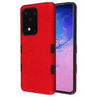 TUFF Subs Hybrid Armor Case for Samsung Galaxy S20 Ultra - Red