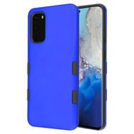 TUFF Subs Hybrid Armor Case for Samsung Galaxy S20 - Blue