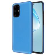 Fuse Slim Armor Hybrid Case for Samsung Galaxy S20 Plus - Blue