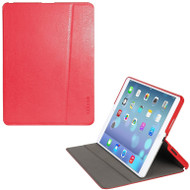 Palmo Smart Shell Case for iPad 9.7 (5th & 6th Generation) - Red