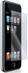 Crystal Clear Screen Protector for iPod Touch