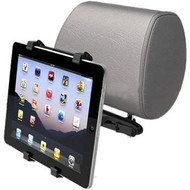 Headrest Mounting Holder for iPad and Tablets