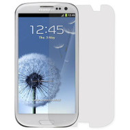 Crystal Clear Screen Protector for Samsung Galaxy S3