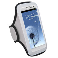 *DAILY DEAL* All Sport Neoprene Armband - Gray