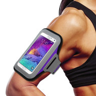 *SALE* All Sport Neoprene Armband - Purple