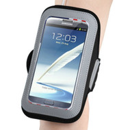 *DAILY DEAL* All Sport Neoprene Armband  - Black
